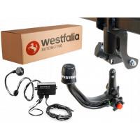 Hak Holowniczy Westfalia ( Zakup po ustalaniu ceny do danego modelu auta )