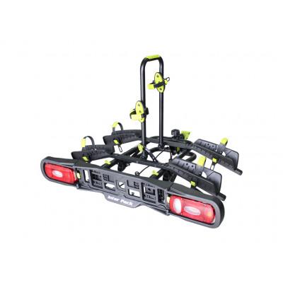 Bagażnik rowerowy na hak Inter Pack Duo 13-pin