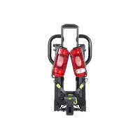 Bagażnik rowerowy na Hak Inter Pack Spider 2E