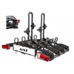 Bagażnik rowerowy na hak Inter Pack New Spider 4 składany