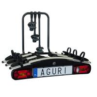 Bagażnik rowerowy na Hak Aguri Active Bike 3