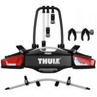 Bagażnik rowerowy na hak Thule 926 + 926-1 Velocompact  4 rowery