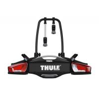Bagażnik rowerowy na hak Thule 924 Velocompact  2 rowery